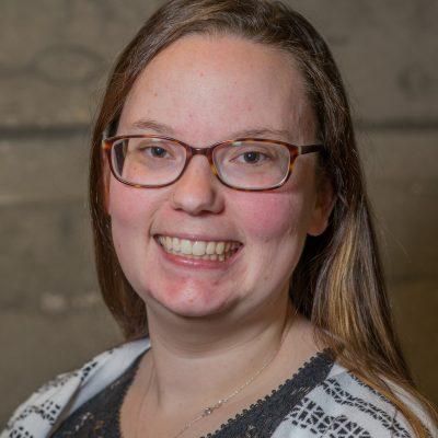 Melanie Murchison