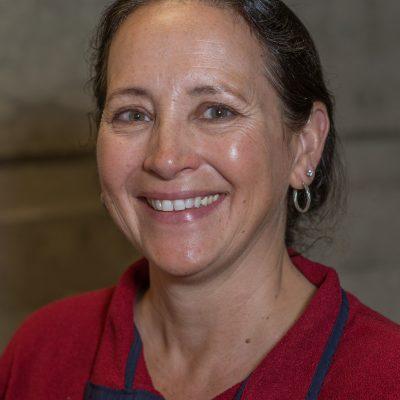 Patricia Coffey