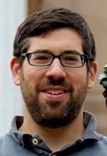 Jordan Rosenblum